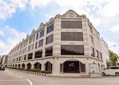 Moty Hotel - Malacca - Building