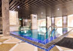 Moty Hotel - Malakka - Pool