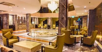 Moty Hotel - Malacca - Lobby