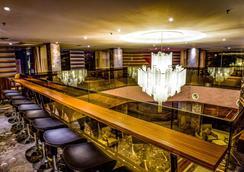 Moty Hotel - Malacca - Bar