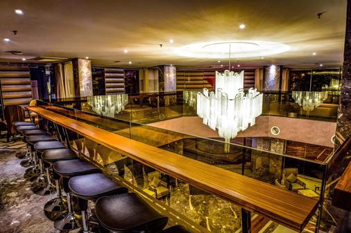 Moty Hotel - Malakka - Bar