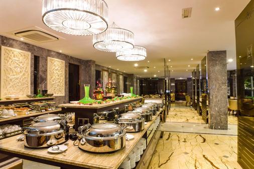 Moty Hotel - Malakka - Buffet