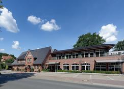 Ringhotel Sellhorn - Hanstedt - Building