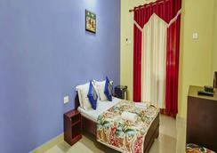 夢想棕櫚海灘度假村 - 帕納吉 - 臥室