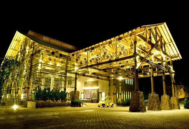 Philea Resort & Spa - Malakka - Rakennus