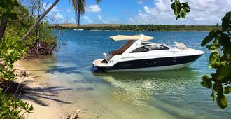 Kenoa Exclusive Beach Spa & Resort - Barra de São Miguel - Playa