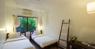 Eco Resort Chiang Mai - Chiềng Mai - Phòng ngủ