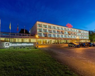 Luna Arcos Hotel Nature & Spa - Arcos de Valdevez - Building