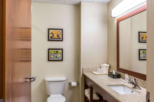 Comfort Inn - Frederick - Bathroom