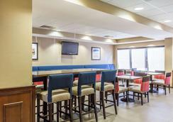 Comfort Inn - Frederick - Restaurant