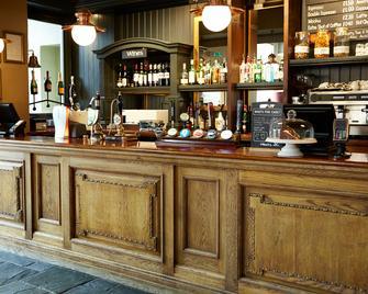 The Manor Hotel By Greene King Inns - Yeovil - Bar