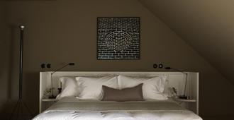 Ett Hem - Stockholm - Bedroom