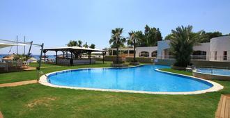 Costa Luvi Hotel - בודרום - בריכה
