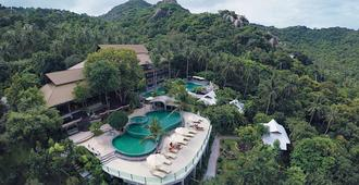 Tanote Villa - Ko Tao