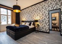 Golden Prague Rooms - Praga - Habitación