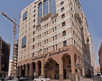 Dar Al Eiman Al Nour - Medina - Building
