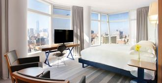 The Standard East Village - New York - Slaapkamer