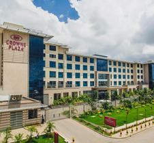 Crowne Plaza Nairobi Airport