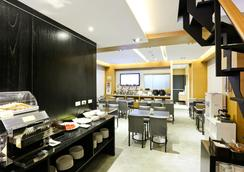 W5 Best Hotel - Taipei - Ravintola