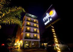 Niko Hotels - Ernakulam - Edificio