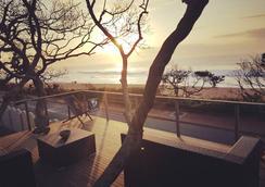 Surf Motel (formally Umdloti Milkwood) - Umdloti - Balcony
