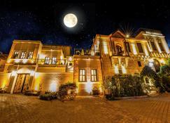Mira Cappadocia Hotel - Avanos - Κτίριο