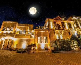 Mira Cappadocia Hotel - Avanos - Building