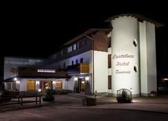 Casteluce Hotel Funivie - Pinzolo - Building