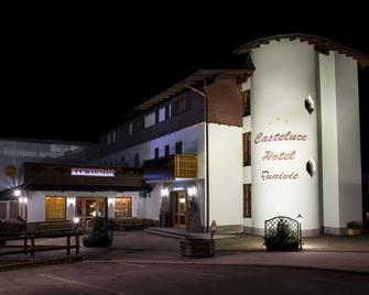Casteluce Hotel Funivie - Pinzolo - Edificio