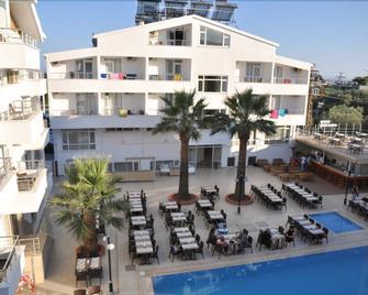 Lambada Hotel Altinoluk - Altınoluk