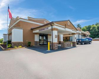 Quality Inn - Gastonia - Building