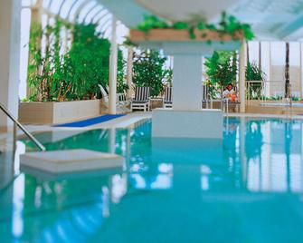 Grand Hotel Sunderland - Sunderland - Pool