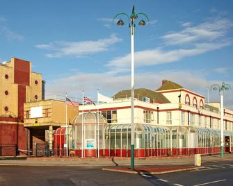 Grand Hotel Sunderland - Sunderland - Building