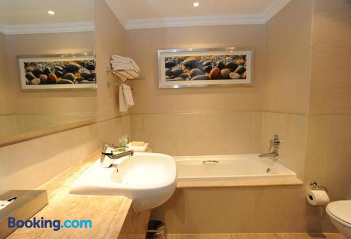 Southern Sun The Cullinan - Cape Town - Bathroom
