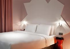 Melange Boutique Hotel - Κουάλα Λουμπούρ - Κρεβατοκάμαρα