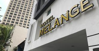 Melange Boutique Hotel - Kuala Lumpur - Toà nhà