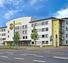 B&B Hotel Augsburg-Süd