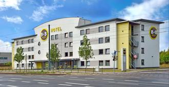 B&B Hotel Augsburg-Süd - Augsburgo - Edificio