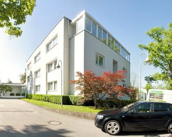 Parkhotel Styria - Steyr - Edificio
