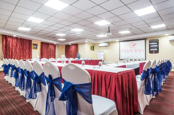 Prideinn Mombasa City - Mombasa - Phòng họp
