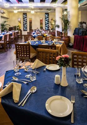 Prideinn Mombasa City - Mombasa - Nhà hàng