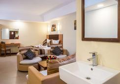 Prideinn Mombasa City - Mombasa - Phòng ngủ