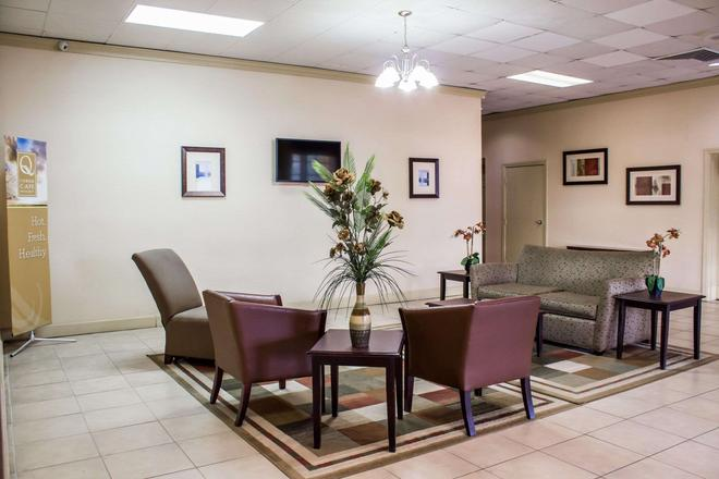 Quality Inn - Dunn - Lounge