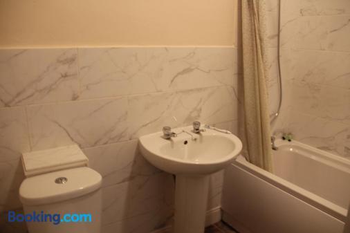 Bradford Digs - Bradford - Bathroom