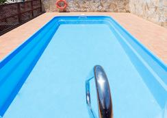 Hotel Toboso Chaparil - Nerja - Pool