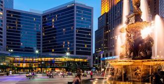 The Westin Cincinnati - סינסינטי - נוף חיצוני