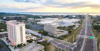 Embassy Suites by Hilton Tampa Airport Westshore - Tampa - Outdoor view