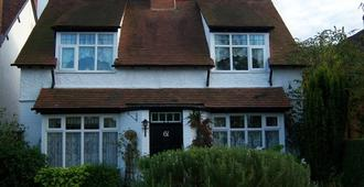 Moss Cottage - Stratford-upon-Avon - Bina