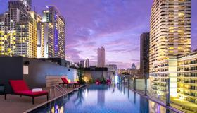 Travelodge Sukhumvit 11 - Bangkok - Piscina