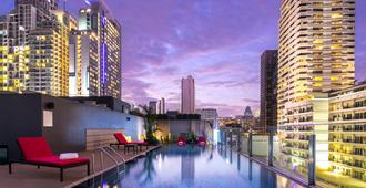 Travelodge Sukhumvit 11 - Bangkok - Piscina